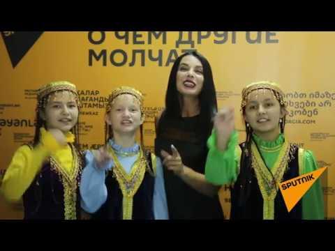 Узбекские участницы Ты супер! Танцы: жюри заворожило своими словами
