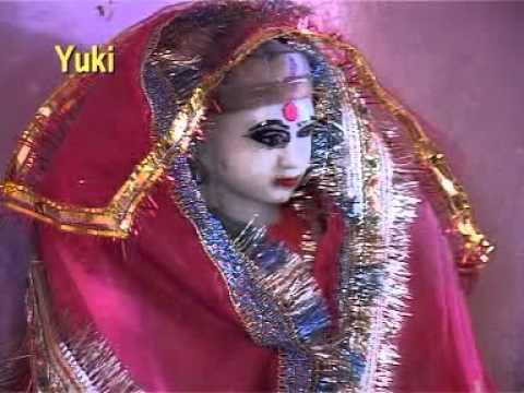 Jai Mansa Mata [Hindi Mansadevi Bhajan] by Ashish Chandra Shastri