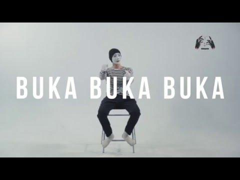 Kunto Aji   Buka Buka Buka  Official Lyric Video