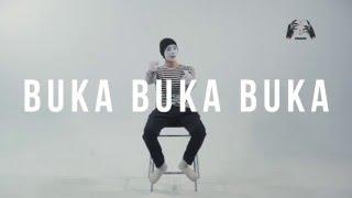 Kunto Aji - Buka Buka Buka (Official Lyric Video)