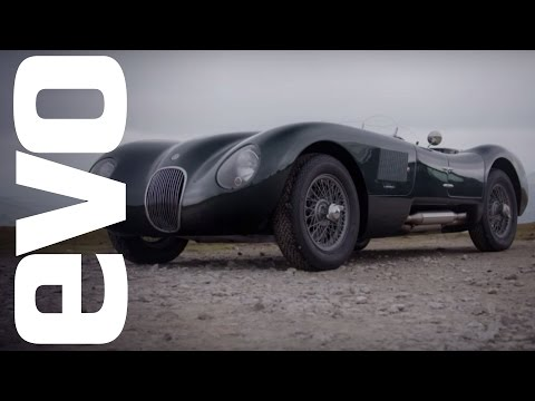 Proteus C-type review - a British classic re-imagined   evo REVIEWS
