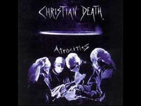 Christian Death - Gloomy Sunday
