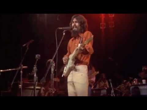 George Harrison: Something Music Videos