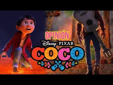 Coco - La pelicula mas hermosa sobre México (Critica sin spoilers)