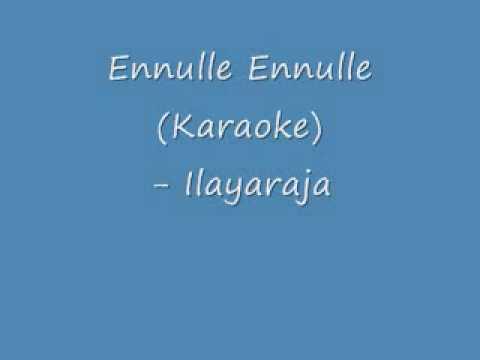Ennulle Ennulle (Valli) Karaoke