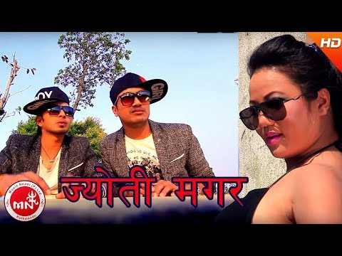 Jyoti Magar | New Shooting Report by Bhawana Music