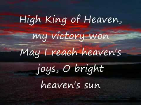 Selah - Be Thou My Vision