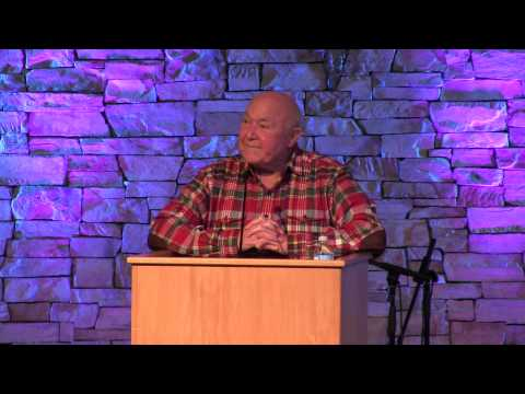 Friday Lectures with Chuck Smith