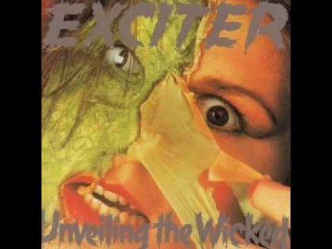 Exciter - Living Evil