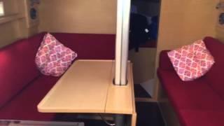 video Elan 350 usato anno 2012, due cabine con un bagno, accessoriato,possibilità di subentro leasing. Scheda completa a richiesta e senza impegno.