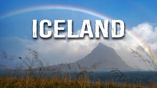 EPIC Iceland Video | 4K