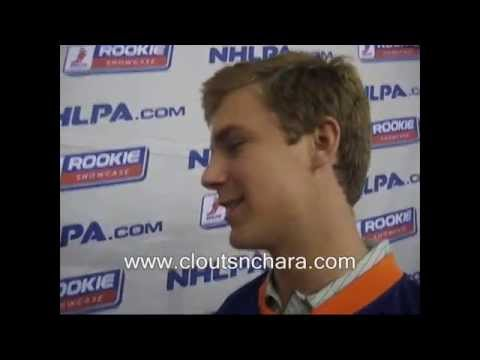 Cloutsnchara Interview : Getting to know Calvin De Haan