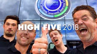 High Five by TMZ | 2018