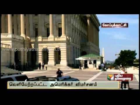 Devyani Khobragade seeks dismissal of visa fraud case against her