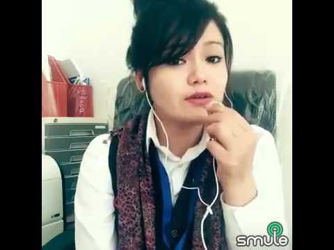 Maile Socheko Jastai ( Nepali movie Prem Geet ) - Cover