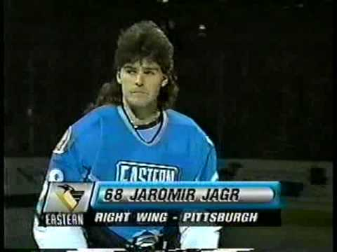 Classic All-Star Intros: Eastern Conference 1996 All-Star Game Video