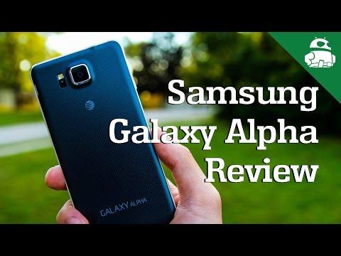 Samsung Galaxy Alpha Review (12)