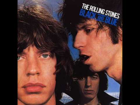 Rolling Stones - Hand Of Fate
