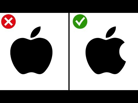 12 Famous Logos With a Hidden Message That You Probably Never Noticed