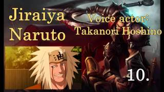 League of Legends Japanese anime characters and their champion voices