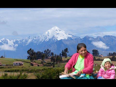 Peru Authentisch - Peru Authentic - Peru Autentico