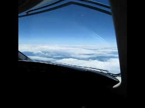 Challenger 300 - Bar Harbor, ME to Teterboro, NJ in under 5 Mins