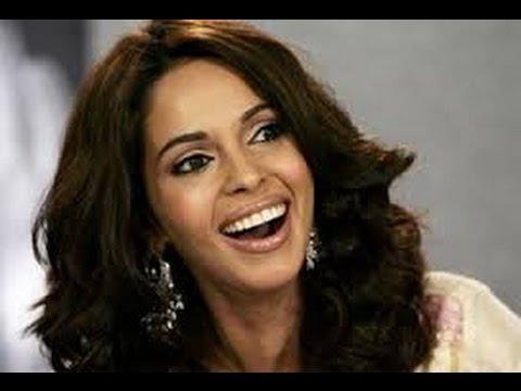 Mallika Sherawat Doesn't Feel Sunny Leone Is A Bigger Star Than Her video