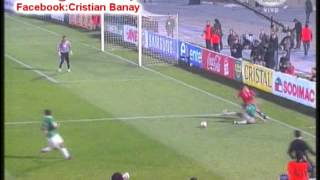 Chile 3 Bolivia 1 (Audio Cooperativa Chile)  Eliminatorias Rumbo a Brasil 2014 (11/6/2013)