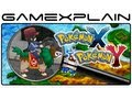 Youtube replay - Pokemon X & Pokemon Y - Trailer & M...