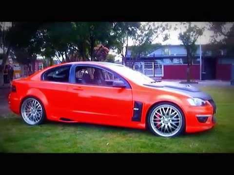 Monaro 2 Door Coupe Hsv Ve Gto Vrx Lumina Youtube