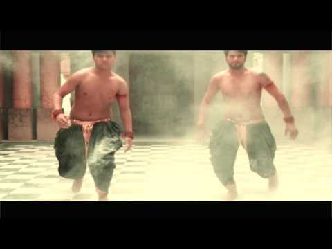 Tandav dance for lord Shiva