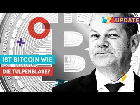 BUNDESFINANZMINISTER über BITCOIN | 6.000 BTC auf Börse GESTOHLEN! | b58-Update 38/18