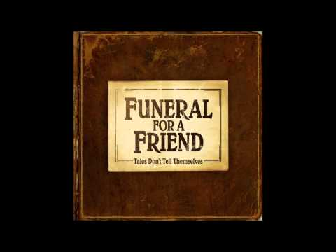 Funeral For A Friend - All Hands On Deck Part 1 & 2 (Part 1: Raise The Sail & Part 2: Open Water) HD