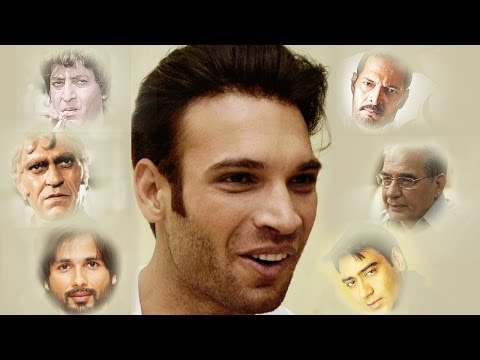 Mimicry Of Bollywood Actors By Vikas Varma