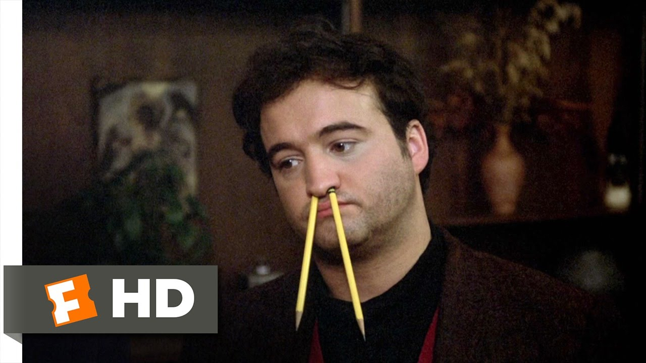 Animal House (8/10) Movie CLIP - Finished at Faber (1978 ...