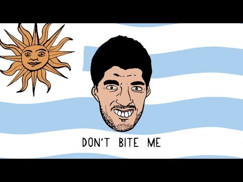 Tom Rosenthal - Hey Luis Dont Bite Me