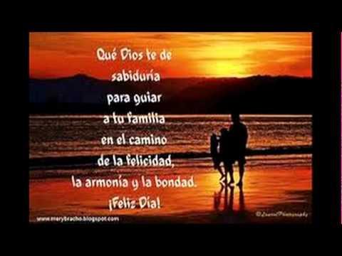 Gracias por mi familia Se ñor!