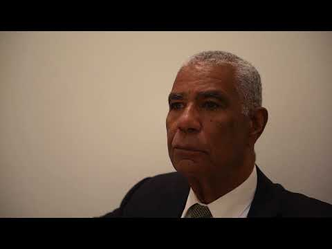 John Lynch, chairman, Jamaica Tourist Board