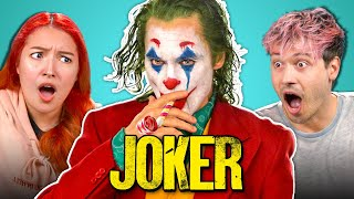 Adults React To Joker