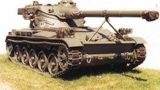 Лучшие реплеи недели: #32 AMX 13 90 Мастер, разведчик
