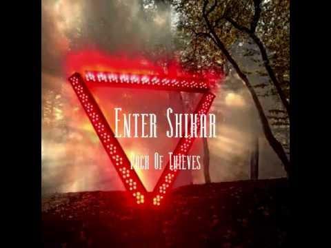 Enter Shikari - Pack Of Thieves