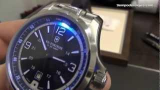 Victorinox: 6 relojes de su colección