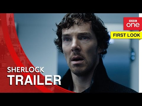 Sherlock: Teaser trailer | first look at series 4 - BBC One