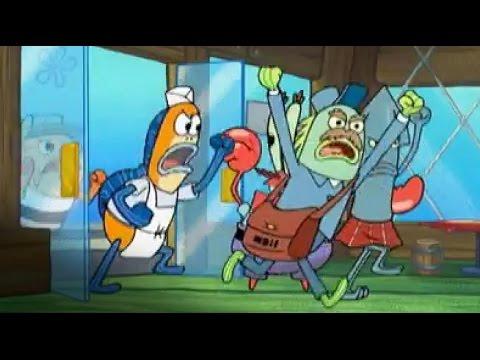 Spongebob Squarepants September 17, 2014 Teaser video
