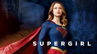 Supergirl: First Episode Reaction + Review! (New DC CBS Super Hero Show)