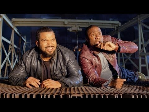 www.ridealong.com In Theaters January 17th Kevin Hart and Ice Cube lead the lineup in Ride Along, the new film from the director and the producer of the bloc...