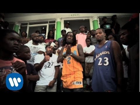 Wale - Bait (official Music Video) video