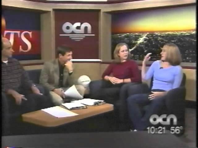1999 OCN Interview with Golden West College Women's Volleyball