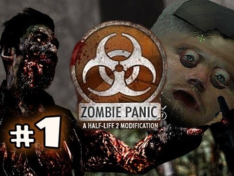 THE BOOTH - Zombie Panic Source w/Nova & Immortal & Kevin Ep.1