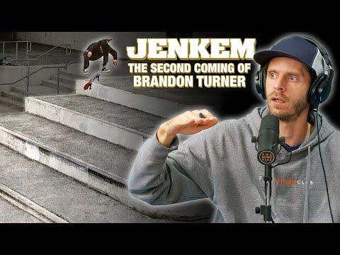"We Review Jenkem's ""The Second Coming Of Brandon Turner"""